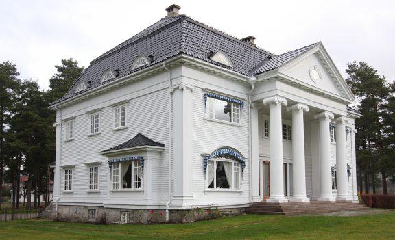 Admini Notodden. Foto: Eystein Andersen Telemark fylkeskommune