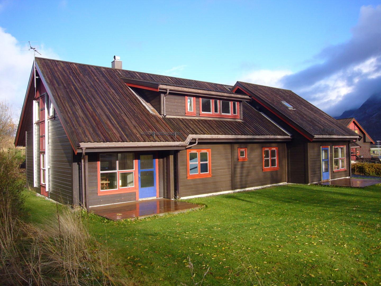Helgeland ungdomssenter