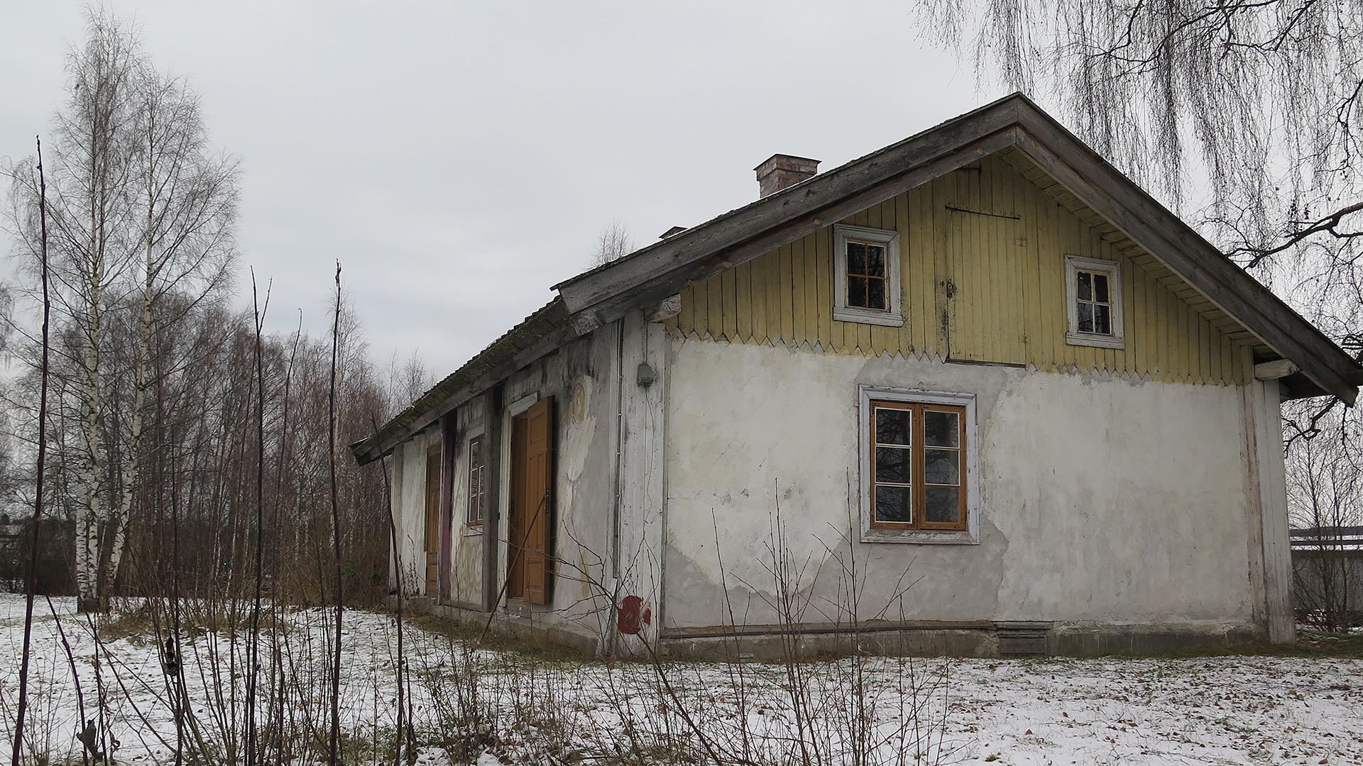 Tvestua er en viktig historieforteller om svundne tider i norsk landbruks- og bosettelseshistorie. Foto: Jorun Elisabet Aresvik Hals Riksantikvaren