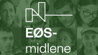 Eøsmidlene logo