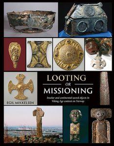 Bilde av boka Looting and Missioning