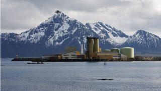 Bilde av Neptun Sildoljefabrikk, et av anleggene som får tilskudd. Fotograf: Ulf I. Gustafsson, Riksantikvaren