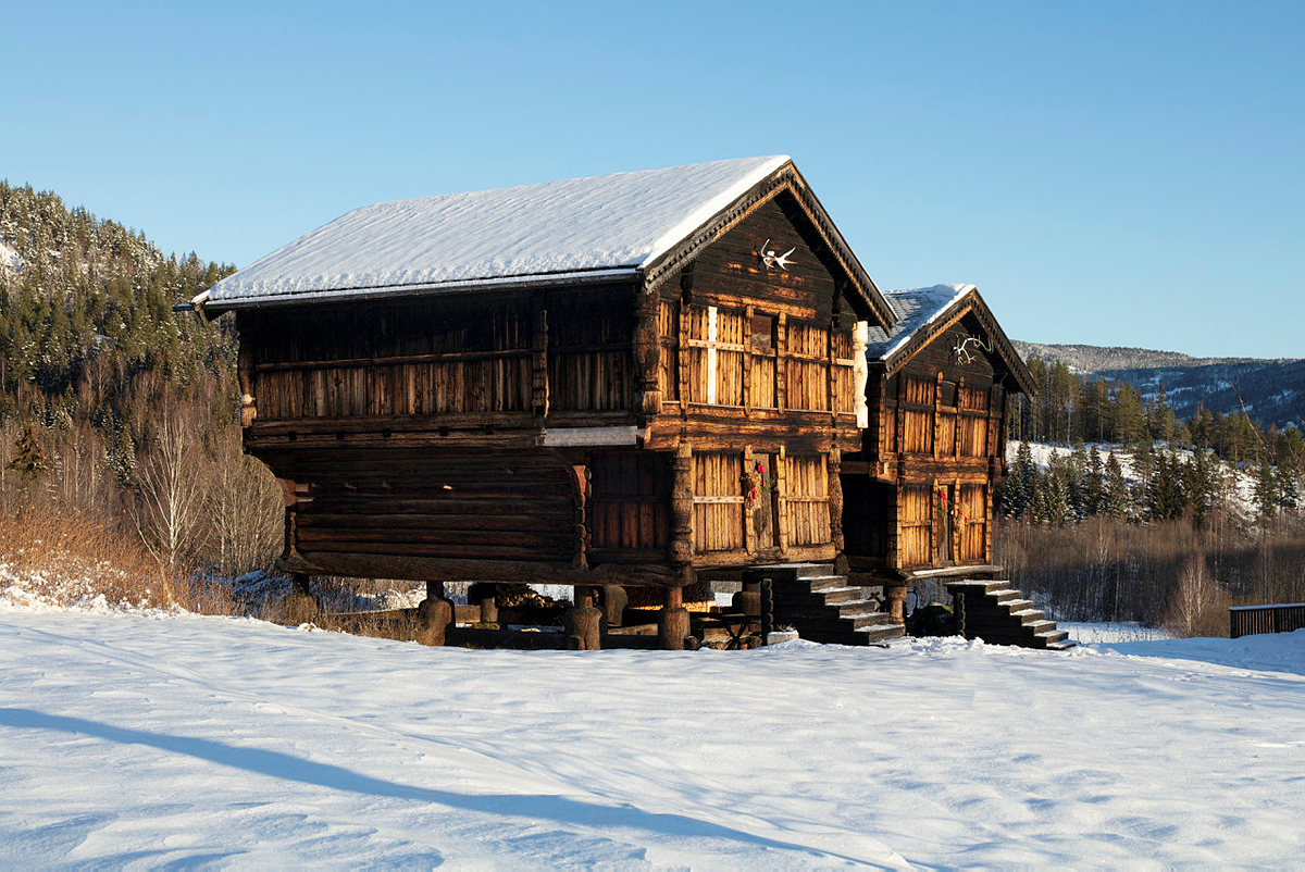 Ringnes Loft November 2019. Foto: Trond A. Isaksen
