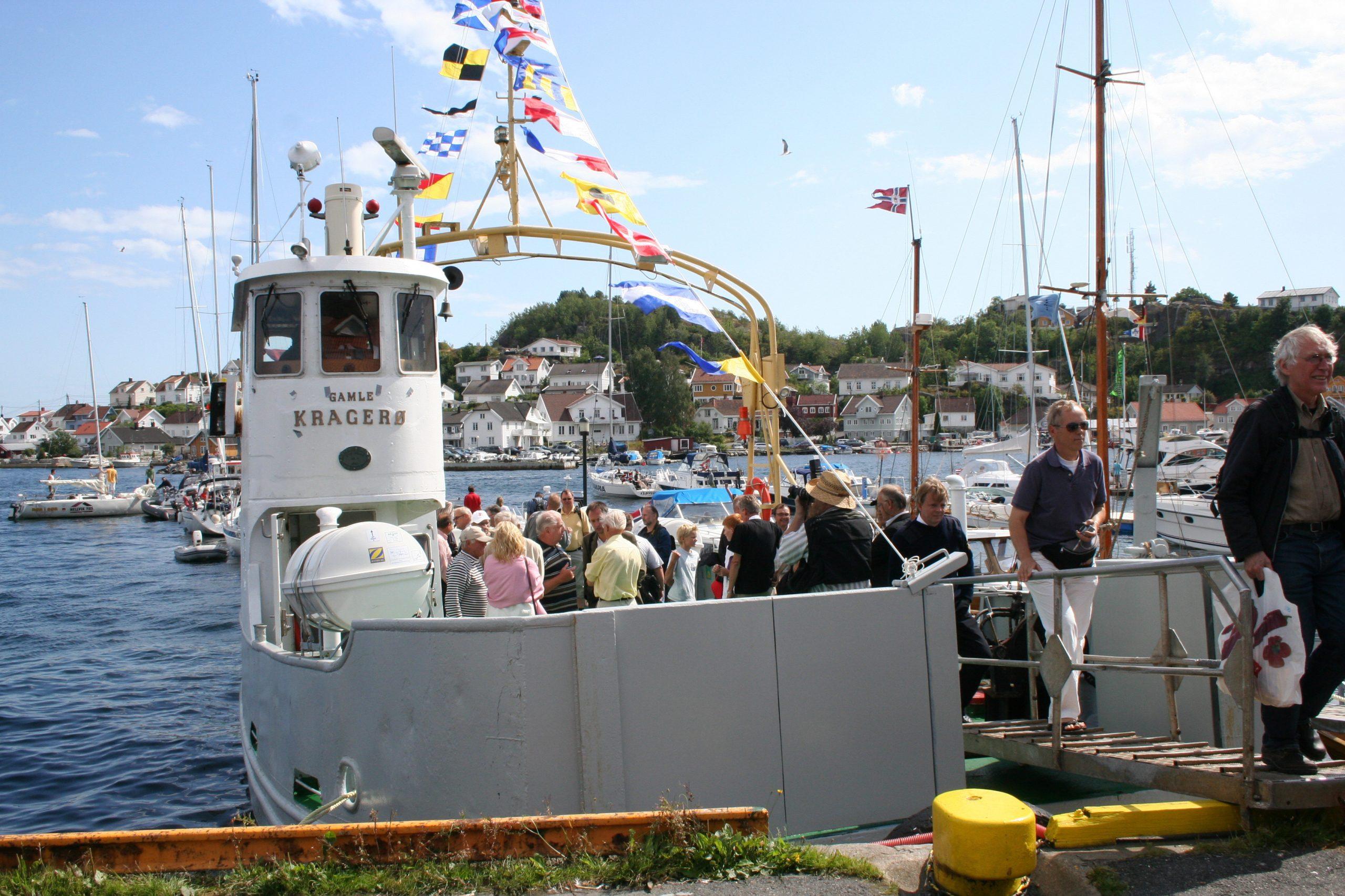 Gamle Kragerø