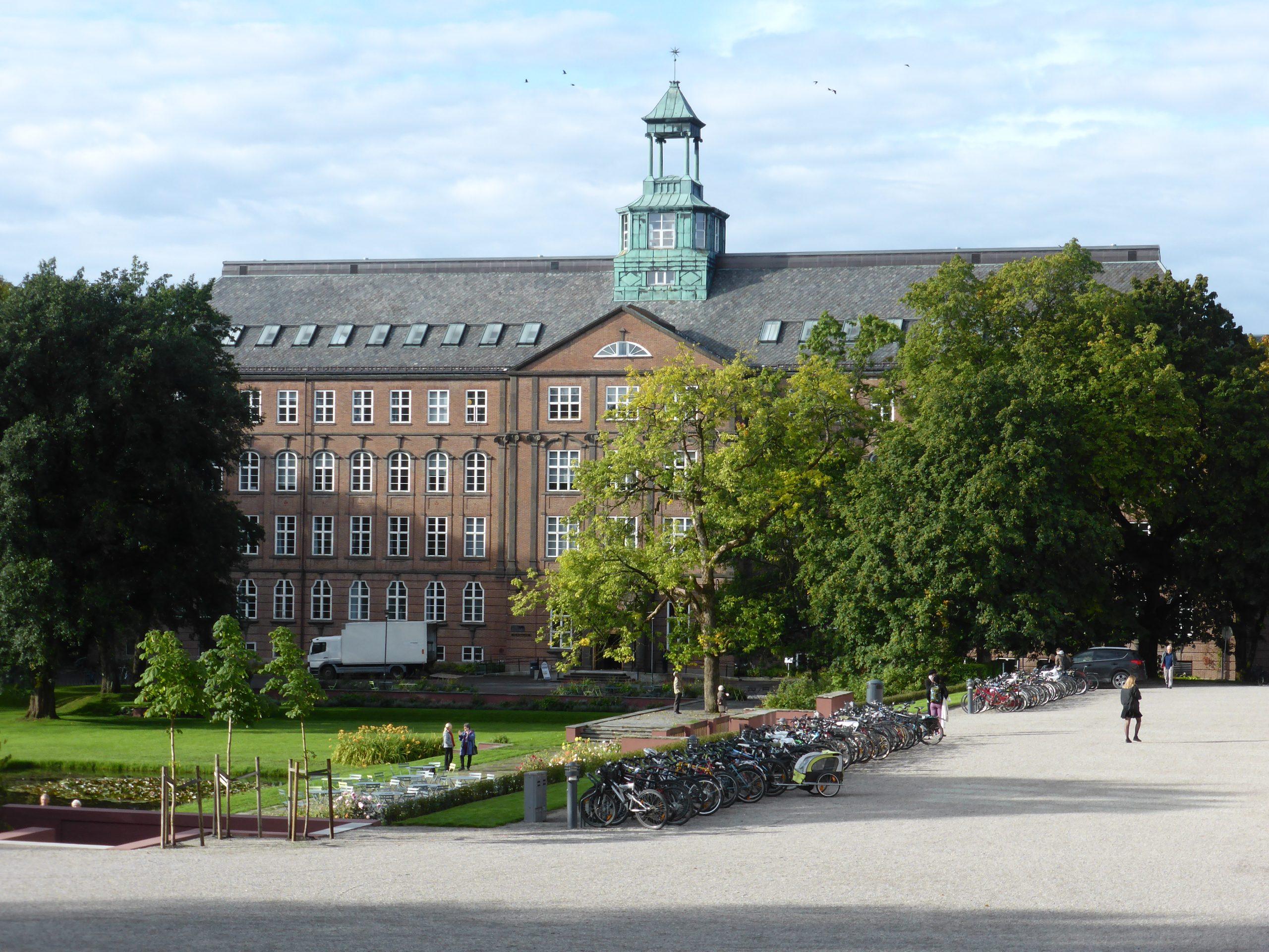 Norges miljø- og biovitenskapelige universitet (NMBU).