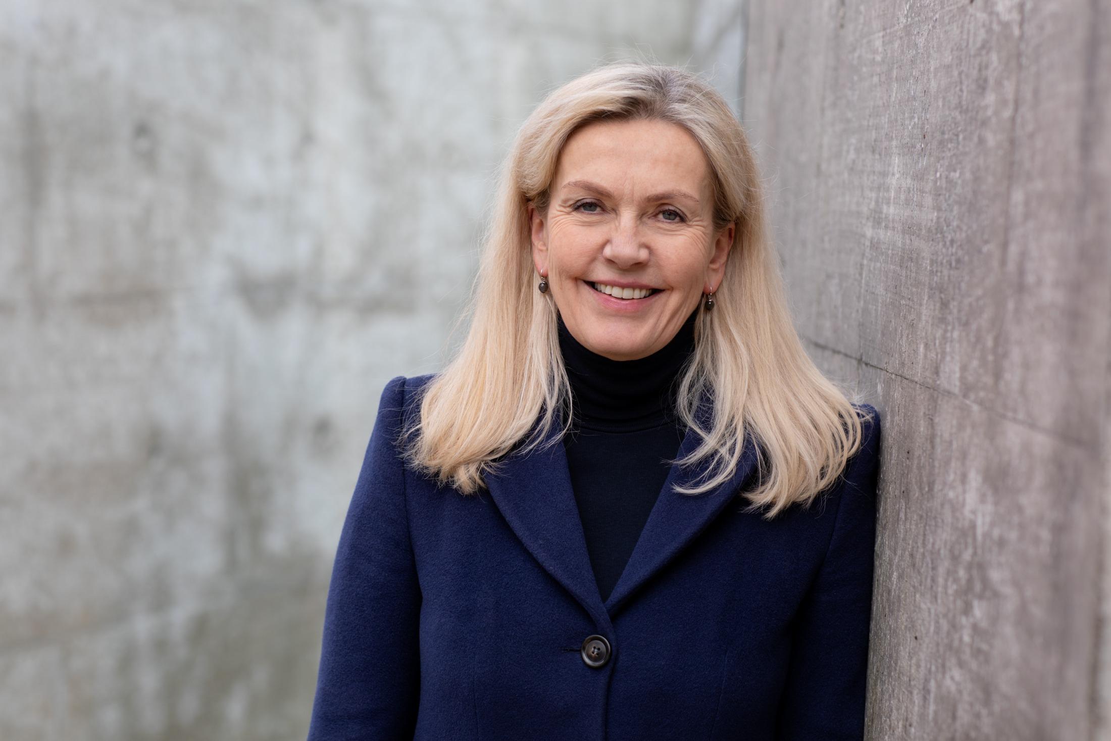 Astrid Auran Nesbø