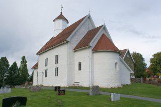 Balke kyrkje