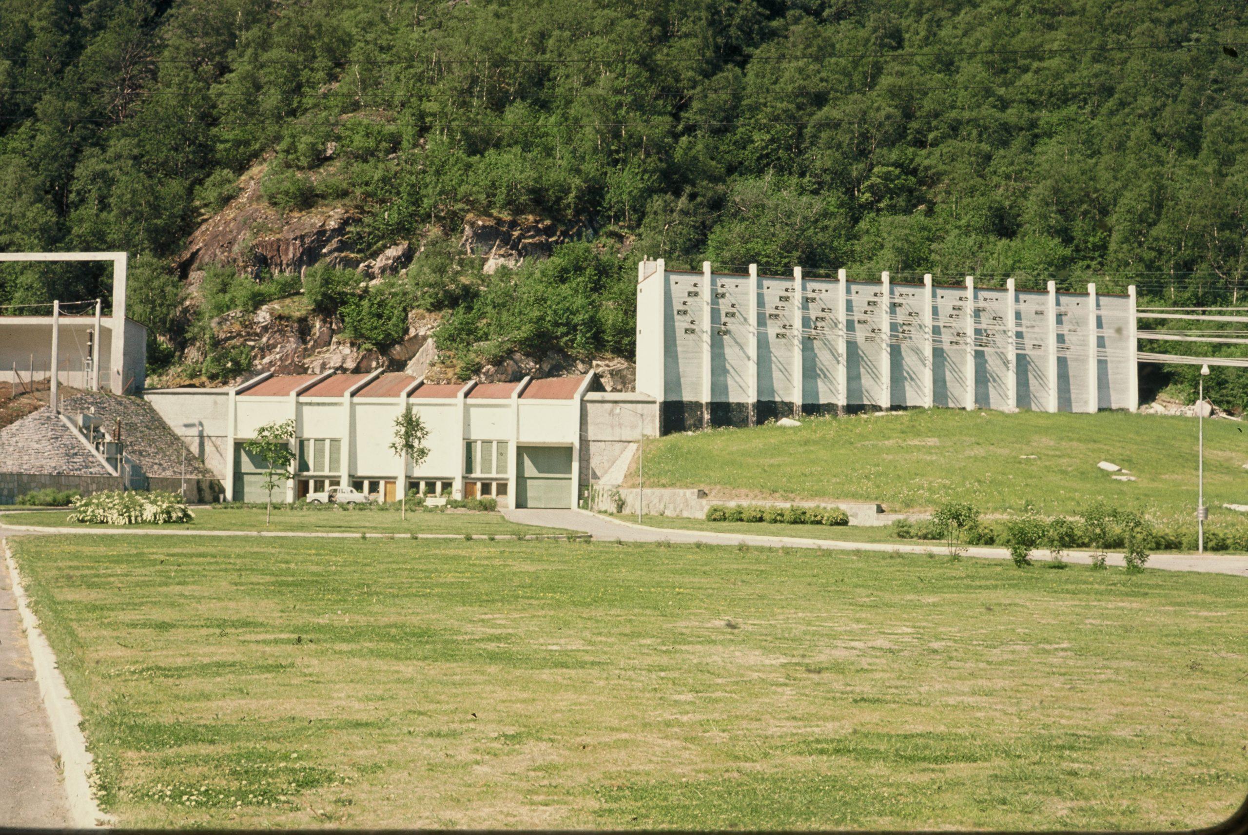 Aura kraftverk