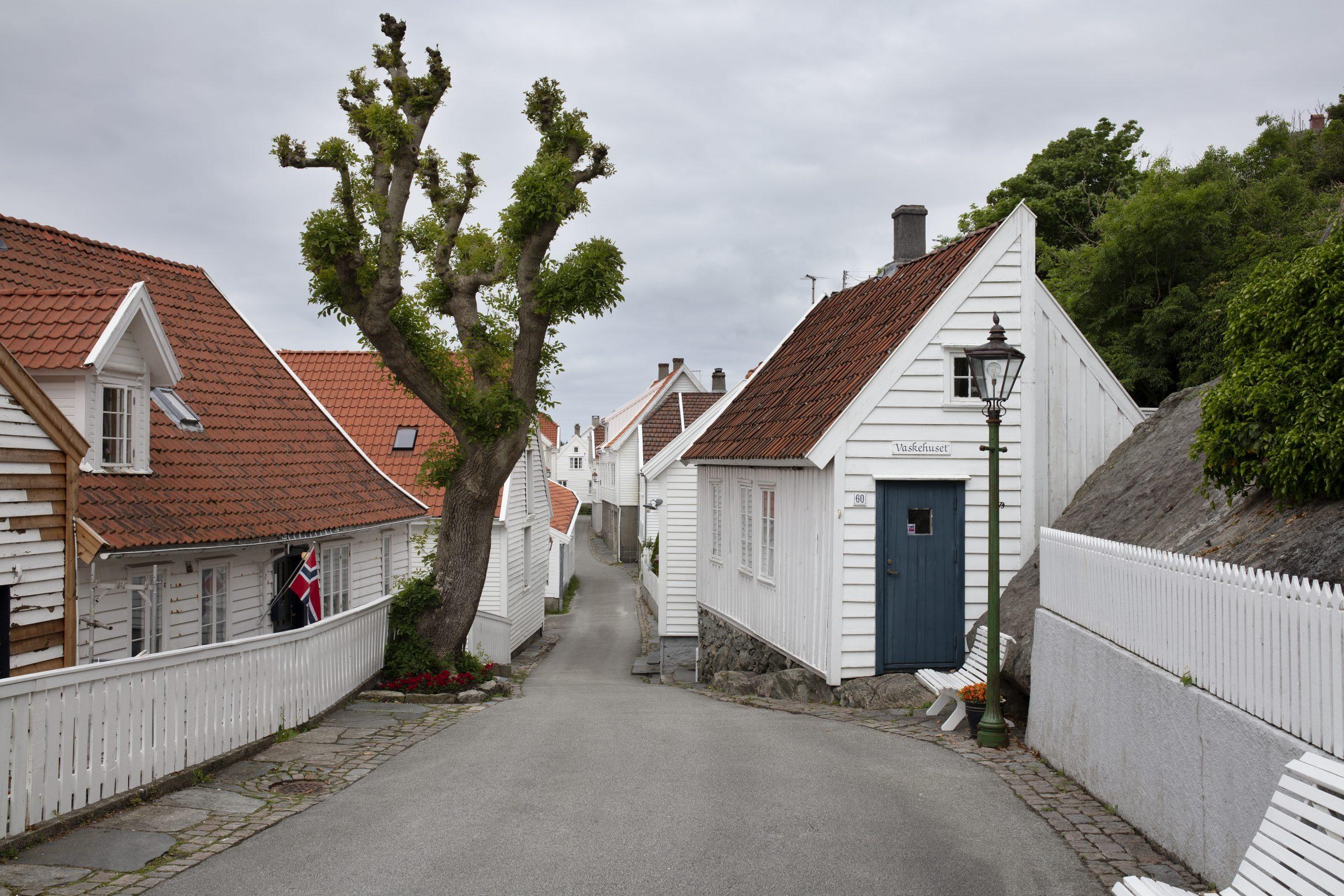 Skudeneshavn, Rogaland