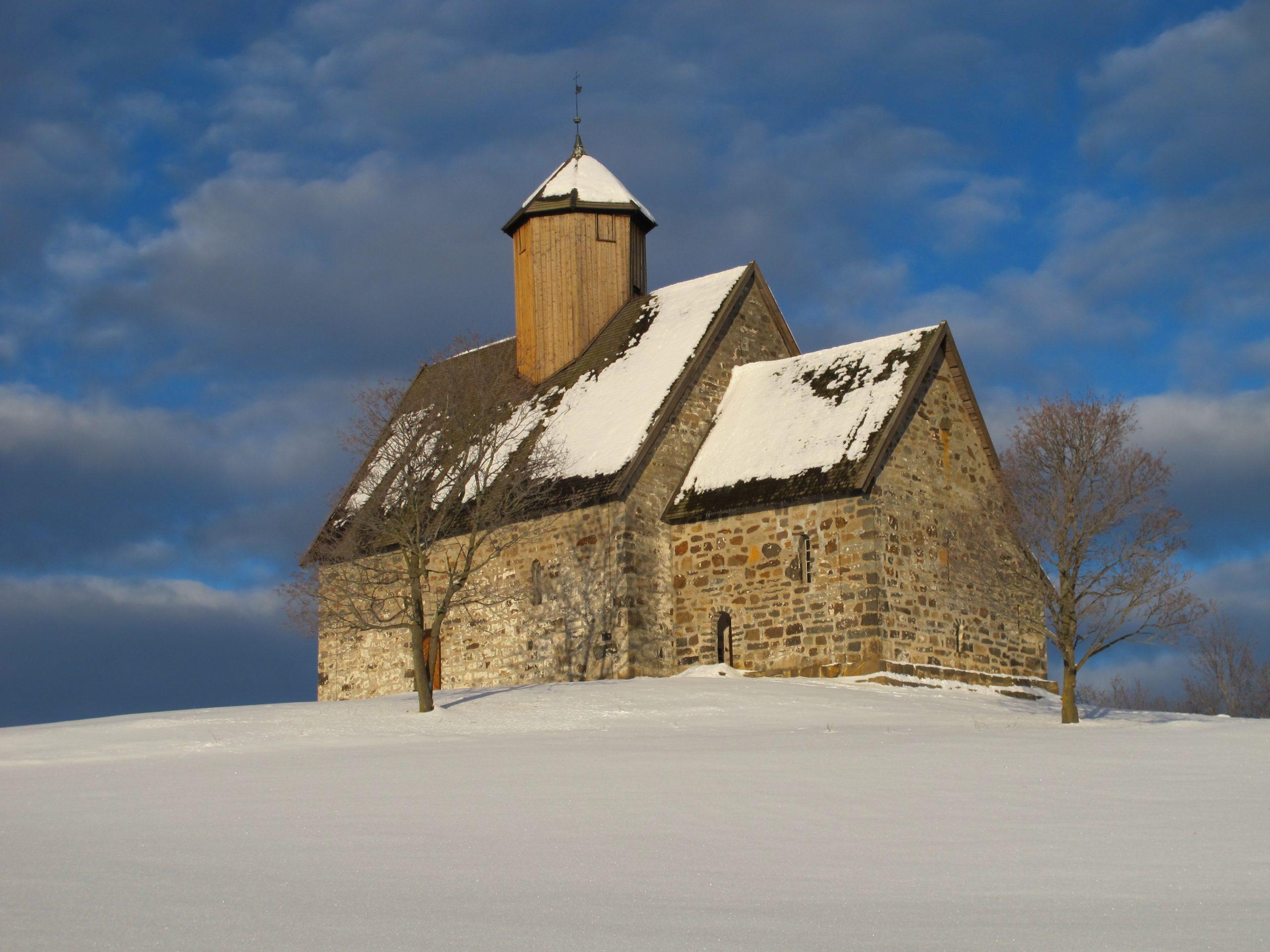 St. Petri kirke på Gran