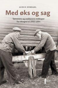 Bilde av boken Med øks og sag